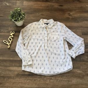 Tommy Hilfiger Pullover Blouse